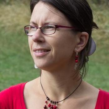 Adéla Michková - lektorka